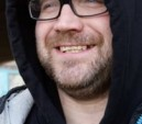 Gareth Hamilton-Foster