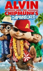 Alvin ve Sincaplar 3: Eğlence Adası