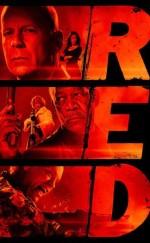 Red Hızlı ve Emekli