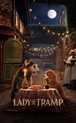 Lady ve Tramp 2019