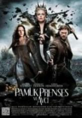 Pamuk Prenses ve Avcı