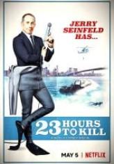 Jerry Seinfeld: 23 Hours To Kill 2020 izle