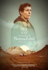 Nomadland 720P Türkçe Altyazı izle