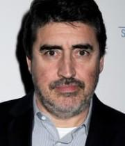 Alfred Molina
