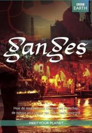 BBC Earth – Ganges