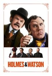 Holmes ve Watson