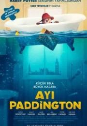 Ayı Paddington Türkçe Dublaj izle