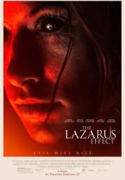 Lazarus Etkisi – The Lazarus Effect izle