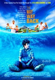 Geri Dönüş Yolu – The Way, Way Back 2013 Türkçe Dublaj İzle izle