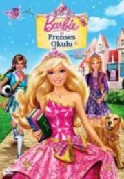 Barbie Prenses Okulu 2011 Türkçe Dublaj 720P