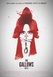 Darağacı 2 – The Gallows Act II 1080p Türkçe Dublaj izle