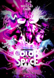 Color Out of Space 720p izle