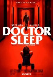 Doktor Uyku – Doctor Sleep
