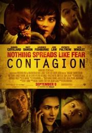 Salgın – Contagion Türkçe Dublaj izle hd