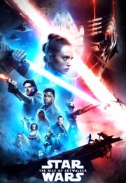 Star Wars Skywalker'ın Yükselişi Türkçe Dublaj izle
