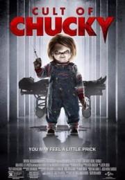 Chucky Geri Dönüyor 2017