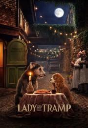 Lady ve Tramp 2019
