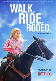 Walk Ride Rodeo