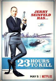 Jerry Seinfeld: 23 Hours To Kill 2020 izle