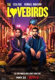 Aşk Kuşları – The Lovebirds 720P izle