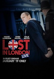 Lost in London 2017 izle