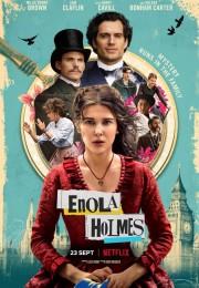 Enola Holmes 1080p Türkçe Dublaj