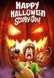 Scooby-Doo! Mutlu Cadılar Bayramı Türkçe Dublaj