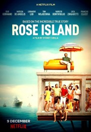 Rose Island – Rose Adası'nın İnanılmaz Hikayesi Türkçe Altyazı & Türkçe Dublaj izle