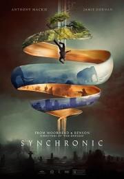 Synchronic 2020 izle