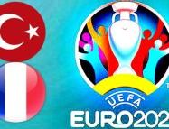 Türkiye – Fransa Maçı