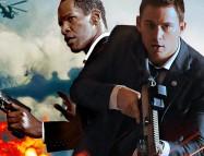 Beyaz Saray Düştü / White House Down 2013 Türkçe Dublaj izle
