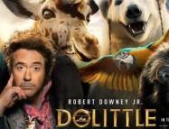 Doktor Dolittle'in Yolculuğu