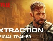 Extraction 1080p Türkçe Dublaj