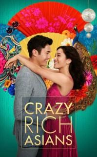 Asyalı Çılgın Zengin