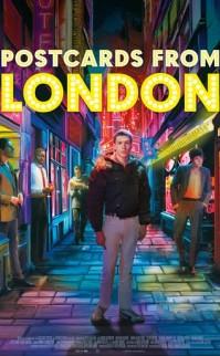 Londra'dan Kartpostallar