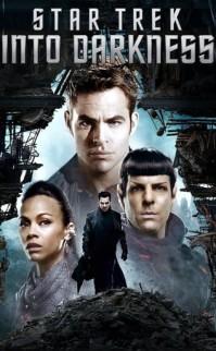 Star Trek Bilinmeze Doğru