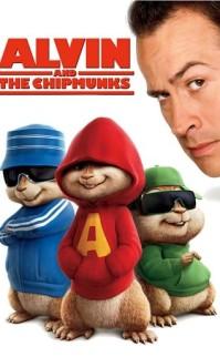 Alvin ve Sincaplar