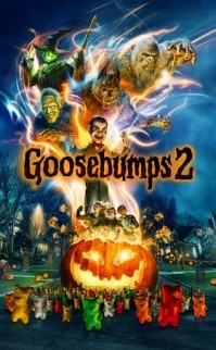 Goosebumps 2 : Perili Cadılar Bayramı