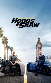 Hızlı ve Öfkeli 9 Hobbs ve Shaw