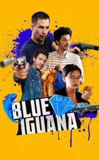 Mavi Iguana