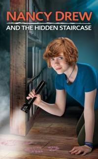 Nancy Drew ve Gizli Merdiven