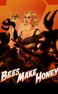 Arılar Bal Yapar