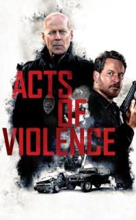Şiddet Eylemleri