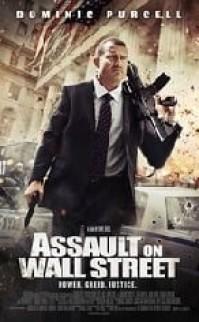 Borsaya Saldırı / Assault on Wall Street 2013 Türkçe Dublaj izle