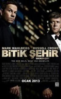 Broken City 2013 / Bitik Şehir Türkçe Dublaj izle