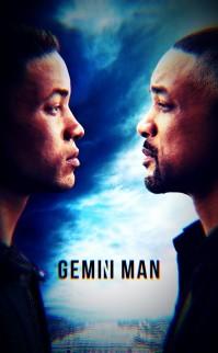 İkizler Projesi – Gemini Man Türkçe Dublaj 720P İzle