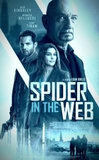 Spider in the Web Türkçe Altyazı 2019