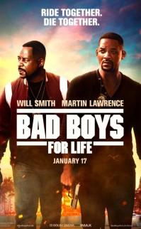 Bad Boys 3: Her Zaman Çılgın 2020 Türkçe Dublaj izle