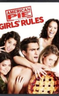 American Pie Presents:Girls Rules 720P izle
