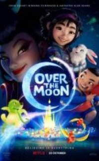 Bir Ay Masalı Türkçe Dublaj izle